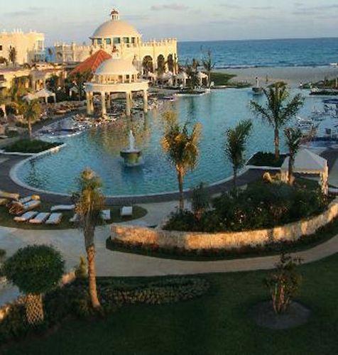 American All Inclusive Vacations In Hawaii: Iberostar Grand Paraiso, Riviera Maya