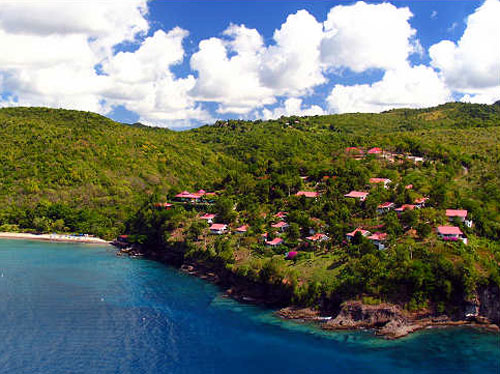 Ti Kaye Village Resort St. Lucia, Castries St Lucia