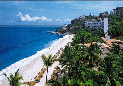 Dreams Villamagna Nuevo Vallarta Resort  U0026 Spa  Puerto Vallarta