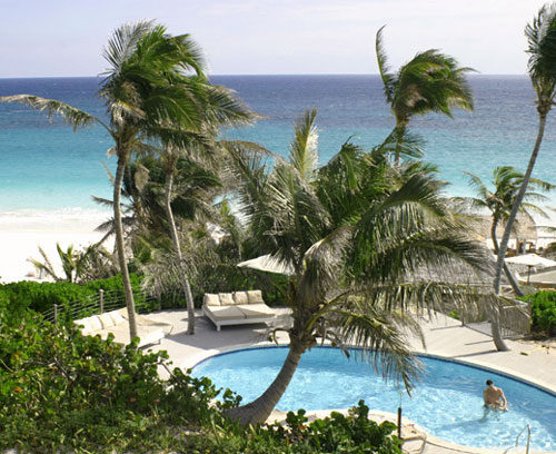 Coral Sands Hotel Eleuthera Governors Harbour Bahamas
