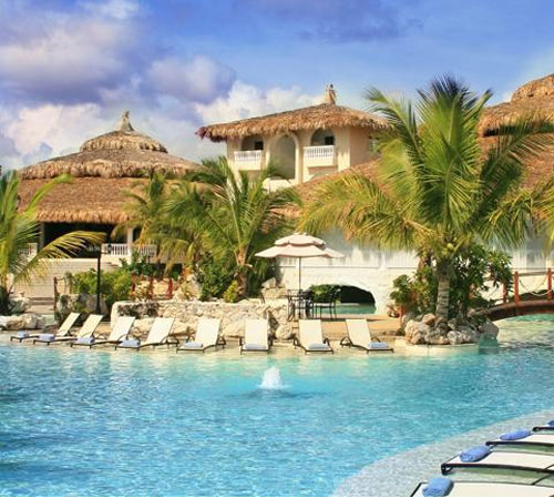 Puerto Plata Village Resort And Spa Dominican Republic
