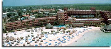 oasis hamaca resort hotel & casino