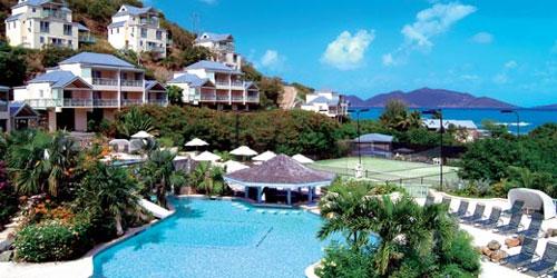 Tortola Elite Island Resorts