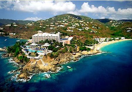 Marriott Frenchman S Reef St Thomas St John U S