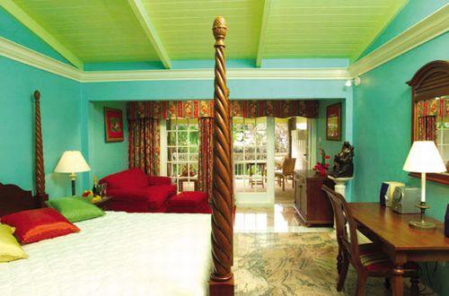 Rendezvous Resort Castries St Lucia