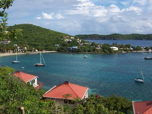 St Thomas Resorts Point Pleasant Resort