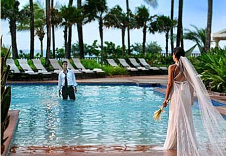 san juan marriott resort & stellaris casino-european plan