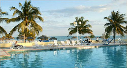 Viva Wyndham Fortuna Beach Grand Bahama Island Freeport