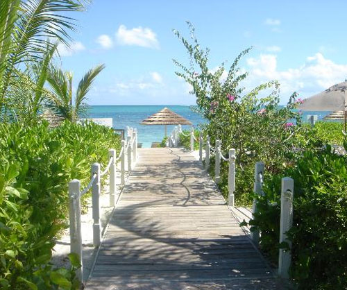 Coral Gardens Resort Turks And Caicos